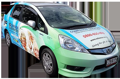 Relionus Mobility Services
